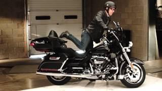 Tallboy Handlebar & Seat | Harley-Davidson