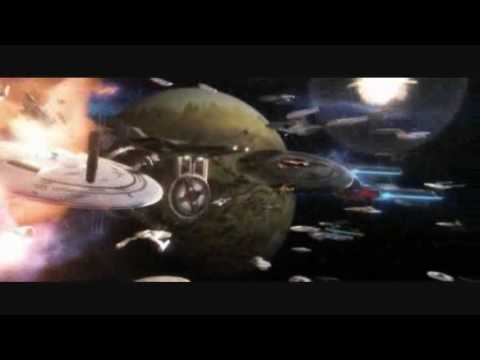 Star Trek =/\= The Final Fight | Star Trek Last Battle