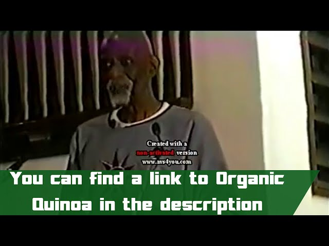 A Look Into The Future: What Will The Dr. Sebi Industry Look Like In 10 Years? Dr. Sebi Website