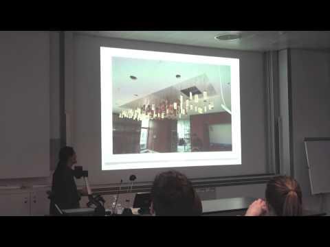 , title : 'Iria Degen, Iria Degen Interiors, Zürich - Öffentlicher Vortrag #18'