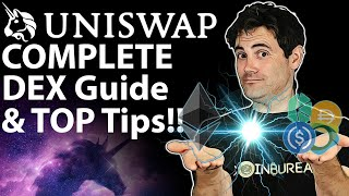 Uniswap Guide & Why it's The TOP DEX 💯