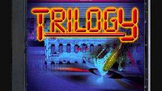 Trilogy Riddim Mix (2001) By DJ.WOLFPAK