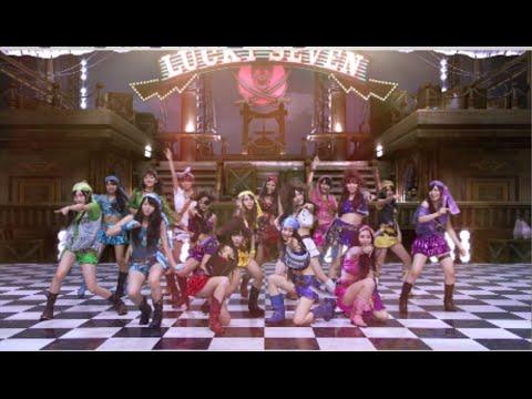 AKB48 - Lucky Seven