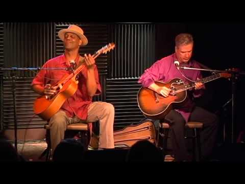 Eric Bibb & Michael Jerome Browne Video