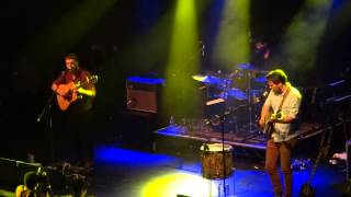 """Bear's Den - """"Don't let the sun steal you away"""" live @ Electric Brixton 13/05/2014"""