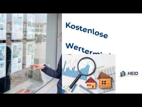 Heid Immobilien - Ihr Makler in Leipzig