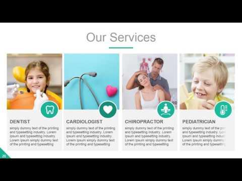 mp4 Health Care Presentation Template, download Health Care Presentation Template video klip Health Care Presentation Template