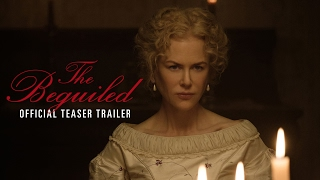 Trailer of The Beguiled (2017)