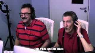 Chuckle Brothers Play Real Life Hitman