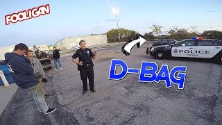 Angry Driver Fights with Bikers (Police Called) - Video Youtube