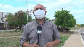 Clarão no céu de Serra Talhada assusta moradores da zona rural