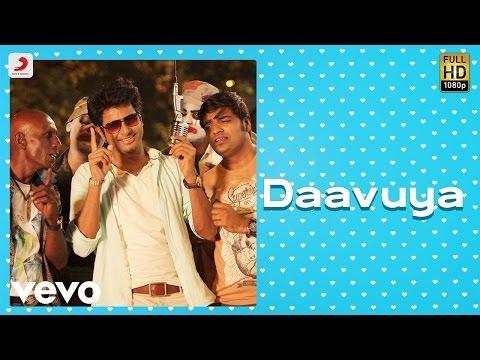 Remo - Daavuya Tamil Video   Sivakarthikeyan   Anirudh Ravichander