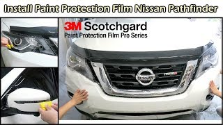 Vvivid Paint Protection Film