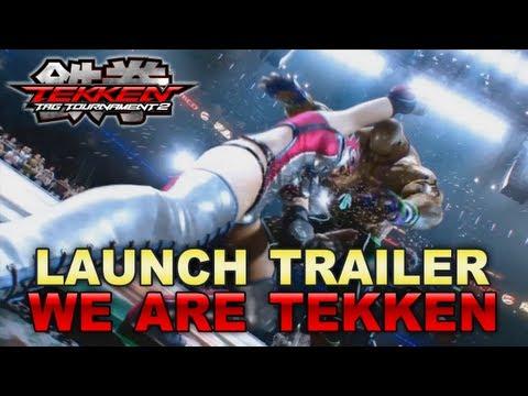 Tekken Tag Tournament 2 je v prodeji