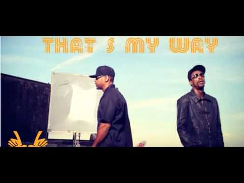 Edi Rock e Seu Jorge - That's My Way + Letra