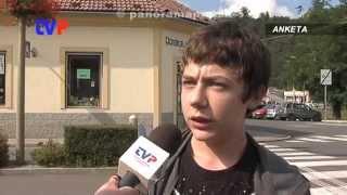 preview picture of video 'Pôjdete na Dni Mesta Žarnovica'