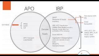 SAP IBP &  SAP APO Webinar