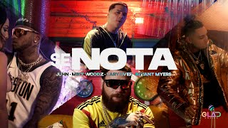 Juhn, Miky Woodz, Bryant Myers, Lary Over   Se Nota (Video Oficial)
