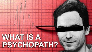 What Is The Psychopath Test?