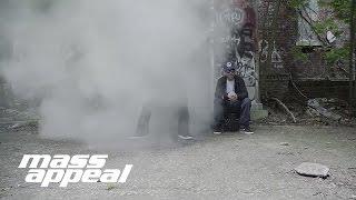 """Sheet Music"" Feat. Havoc & Sean Price - Gangrene (Official Video)"