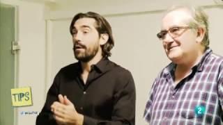TVE - TIPS - Ciudadano Juancar vuelve a bailar