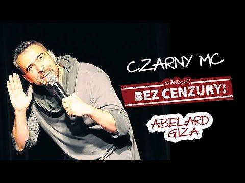 Abelard Giza - Czarny MC