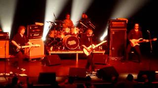 April Wine - Roller (Live In Montreal)