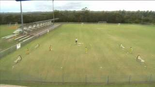 FFA Small Sided Football Training Practices Under 6 & 7