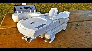 """The Most Advanced Mavic Pro """"Clone"""" Drone - Obtain C-Fly!"""