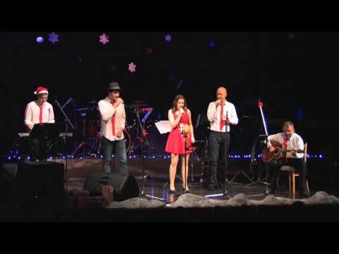 Blue Orchestra v sedlčanském kulturním domě