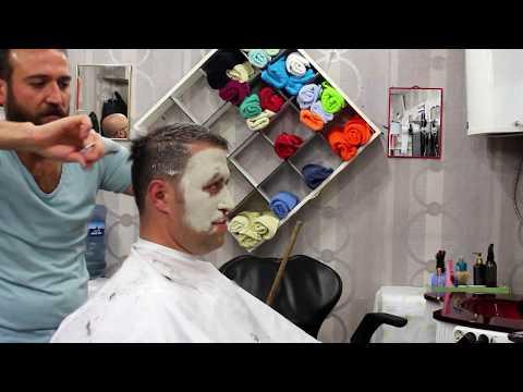 Face mask sa batayan ng iodine
