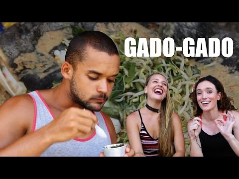 Video Kaki-lima vs Restaurant: a social experiment