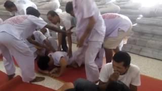 Энергетическое воздействие: Ритуал «Белых Нитей» (Pan Yak) в Таиланде 1