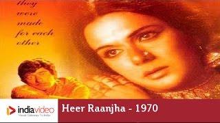 Heer Raanjha - 1970