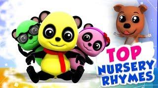 Baby Bao Panda Italiano - Canzoni per Bambini Channel videos