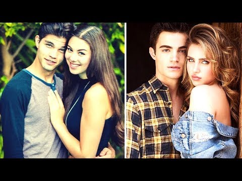 Real Life Couples Of The Thundermans 2018