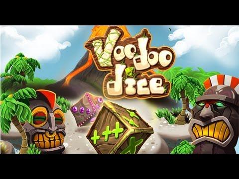 Voodoo Dice Wii