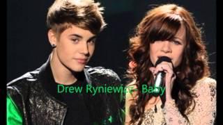 Drew Ryniewicz- Baby