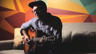Dan Mills - Let Life Do (Solo Acoustic)