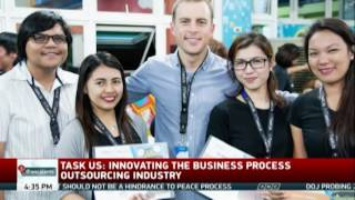 Innovating the BPO Industry: Bryce Maddock Interview with ANC Alerts