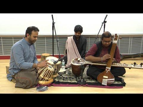 Srinivas Reddy Concert