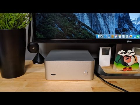 Anyone here Hackintosh fan? or owns hackintosh? :: /r/pcmasterrace Group