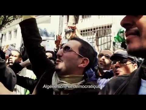 Bande annonce CONTRE-POUVOIRS de Malek Bensmaïl