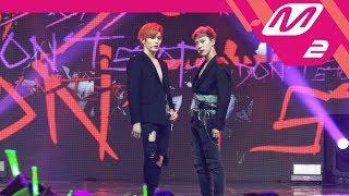 [MPD직캠] 엔시티 유 직캠 4K 'Baby Don't Stop' (NCT U FanCam) | @MCOUNTDOWN_2018.3.1