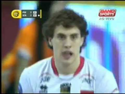Preview video SEMIFINAL SADA CRUZEIRO (BRA) X PGE Belchatow (POL) MUNDIAL CLUBES 2012