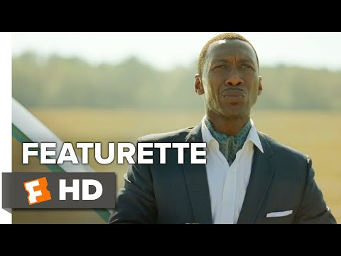 Green Book Featurette - What is the Green Book (2018) | Movieclips Coming Soon