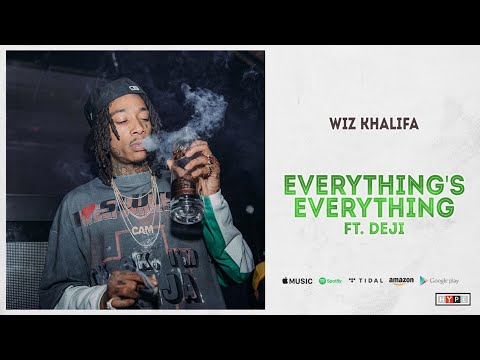 "Wiz Khalifa – ""Everything's Everything"" Ft. Deji"