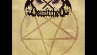 bewitched - sacrifice (bathory cover)