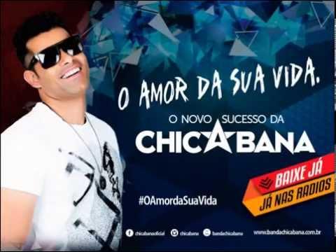 Vem meu amor - Chicabana