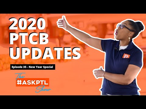 The Pharmacy Tech Updates For The PTCB Exam in 2020 ...
